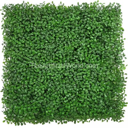 Boxwood Panels Artificial Hedges Green Walls