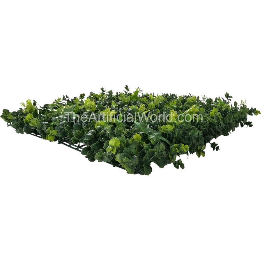 Long Boxwood Artificial Hedges Green Walls The