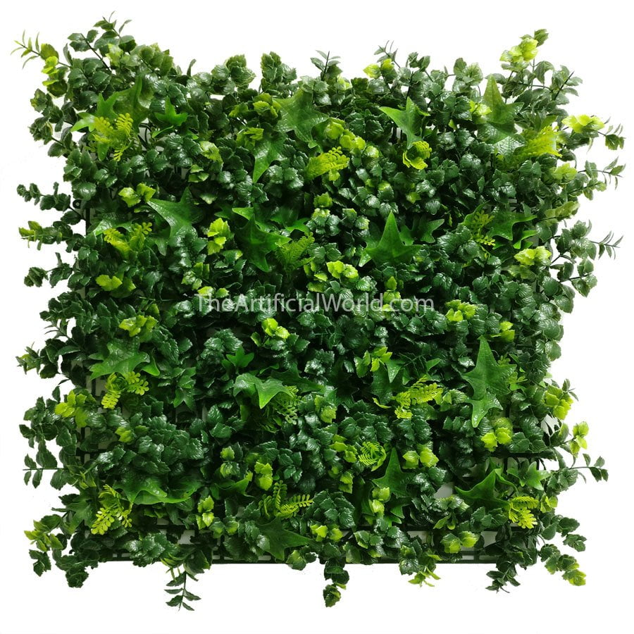 artificial living wall artificial hedges green walls the artificial world. Black Bedroom Furniture Sets. Home Design Ideas