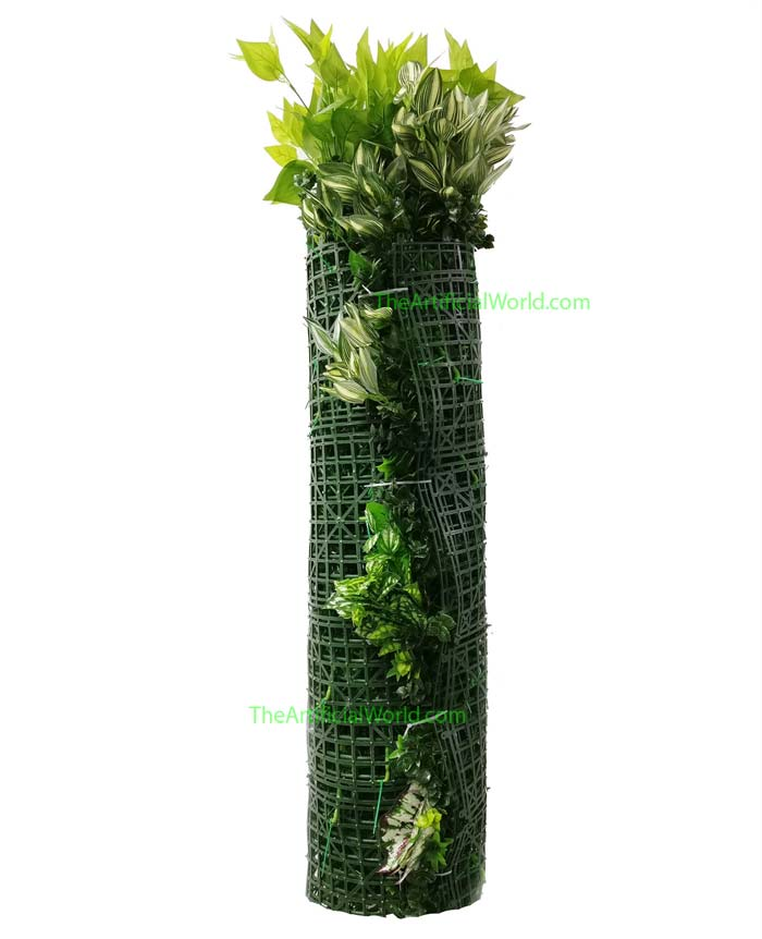 Delicieux Artificial Living Wall | Artificial Hedges, Green Walls The Artificial World