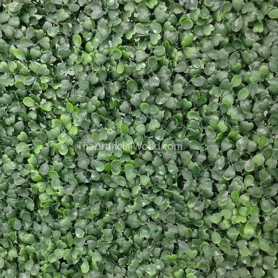 Boxwood Panels Artificial Hedges Green Walls The