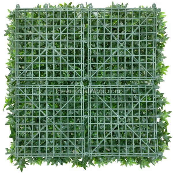 boxwood wall panel