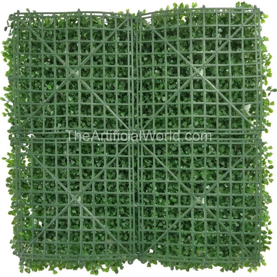 Light Green Boxwood Hedge Artificial Hedges Green Walls