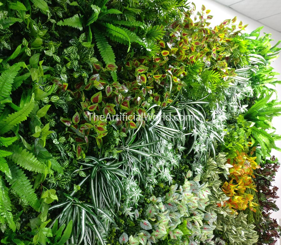 blanket plant wall detail-6 by theartificialworld.com
