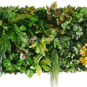 Artificial living wall panel 80x40inches BPW-4