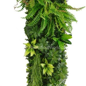 Artificial living wall panel 20x80inches BPW-5