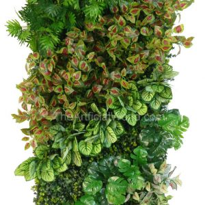 Artificial living wall panel 30x80inches BPW-6