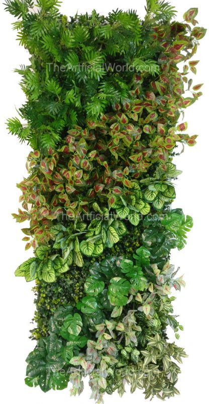 faux living wall vertical 30*80
