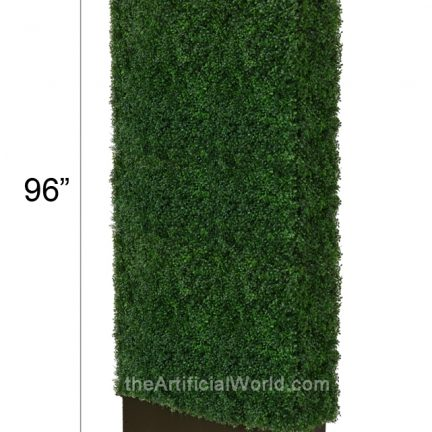 "96"" boxwood hedge"