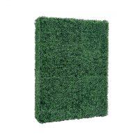 "boxwood hedge wall backdrop-60"""