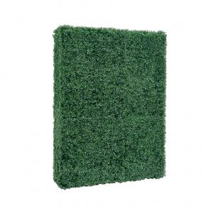 boxwood hedge wall backdrop-60""