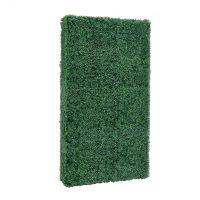 "boxwood hedge wall backdrop 76"""