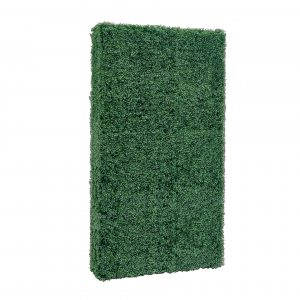boxwood hedge wall backdrop 76""