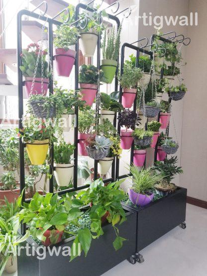 indoor flower shelf show-2