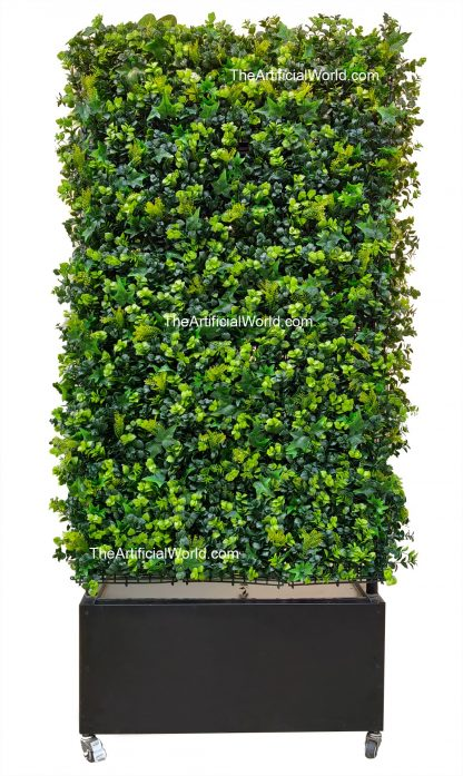 artifiical plant wall divider-2