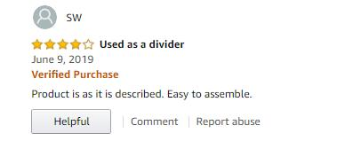 review for artificial hedge wall 33 inches