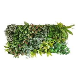 artificial living wall-1