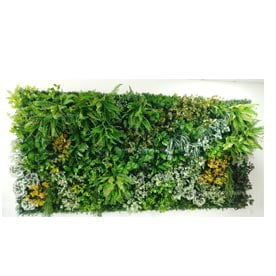 artificial living wall-2