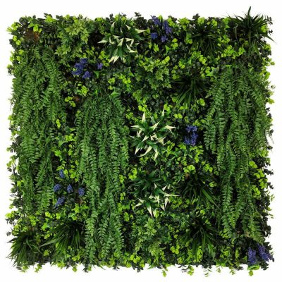 fake plant wall -3